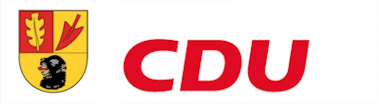 Logo von CDU Stadtverband Hörstel