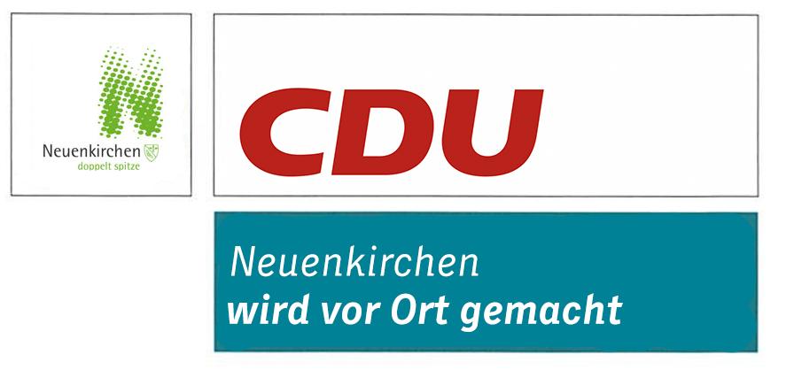 Logo von CDU Neuenkirchen