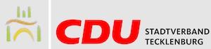 Logo von CDU Tecklenburg