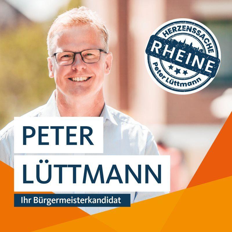 Lüttmann Rheine